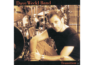 Dave Band Weckl, Dave Weckl - Transition [CD]