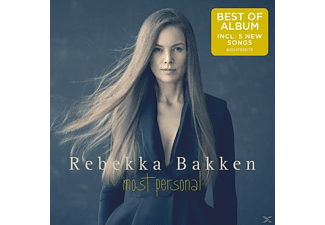 Rebekka Bakken - Most Personal - (CD)
