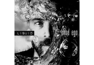 Blind Ego - Liquid - (CD)