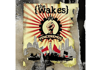 The Wakes - Venceremos [CD]