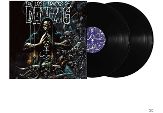 Danzig - Lost Tracks Of Danzig (Gtf.180 Gr.Black Vinyl) [Vinyl]