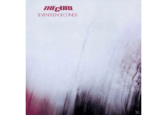 The Cure - Seventeen Seconds (LP) [Vinyl]
