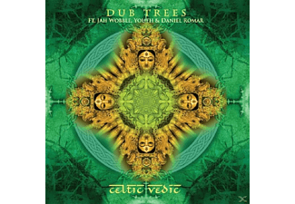 Dub Trees - Celtic Vedic [CD]