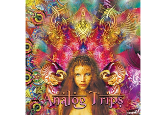 VARIOUS - Analog Trips [CD]