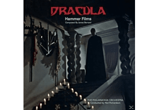 O.S.T. - Music From Dracula Hammerfilms [Vinyl]