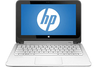 HP X360 Celeron N2840 2.16 Ghz  Dual 2 GB DDR3L On Board 2 GB 32 GB EM 11.6 inç 2si1 Arada