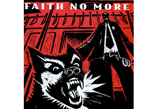 Faith No More - King For A Day...Fool For A Lifetime (Deluxe Edt.) (CD)