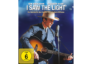 I Saw the Light - (Blu-ray)