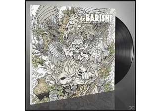 Barishi - Blood From The Lions Mouth (Gatefold,Black) - (Vinyl)