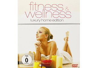 Fitness & Wellness (Luxury Home Edition) - (DVD)