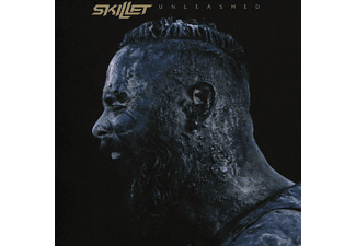 Skillet - Unleashed (Vinyl LP + CD)