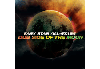 Easy Star All-stars - Dub Side Of The Moon (Anniversary Edition) - (CD)