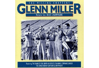 Glenn Miller - The Missing Chapters 6 - (CD)
