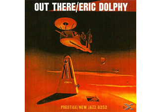 Eric Dolphy - Out There (200g) (Limited Edition) - (Vinyl)