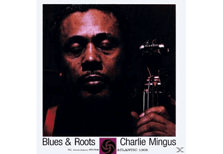 Charles Mingus - Blues & Roots (Mono) [Vinyl]