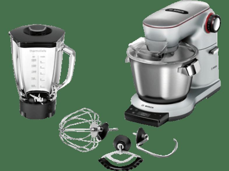 BOSCH Küchenmaschine MUM9YX5S12 OptiMUM - MediaMarkt