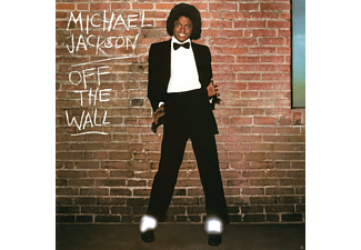 Michael Jackson - Off The Wall (CD/Blu-ray) | CD