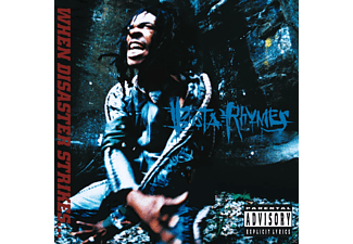 Busta Rhymes - When Disaster Strikes (CD)