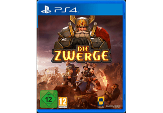 Die Zwerge - PlayStation 4