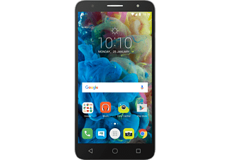 ALCATEL POP 4 PLUS 4G Dual-sim 16 GB Zilver