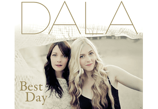 Dala - BEST DAY - (CD)