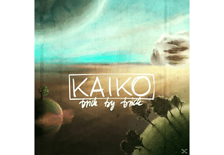 Kaiko - Brick By Brick (LP+MP3) - (LP + Download)