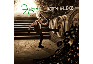 Foghat - Under The Influence (Digipak) [CD]