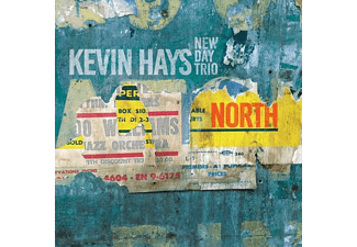 Kevin Hays - North - (CD)
