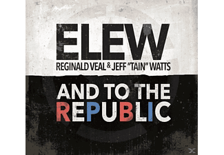 Elew - And To The Republic - (CD)