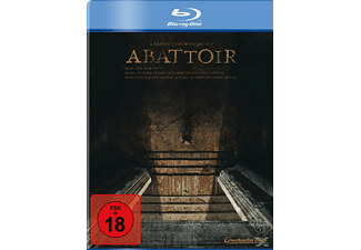 Abattoir [Blu-ray]