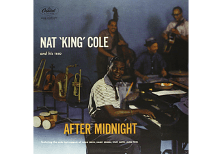 Nat King Cole - After Midnight - (CD)