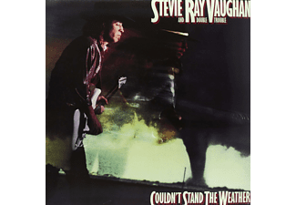 Stevie Ray Vaughan - Couldn't Stand The Weather - (Vinyl)