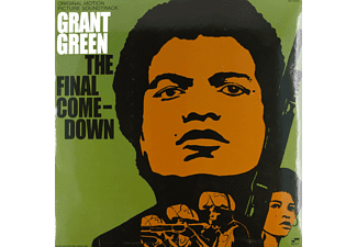 Grant Green - The Final Comedown - (Vinyl)