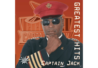 Captain Jack - Greatest Hits - (CD)