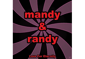 Ry, Mandy & Randy - Love For Eternity [CD]