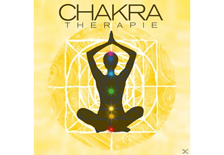 VARIOUS - Chakra-Therapie - (CD)
