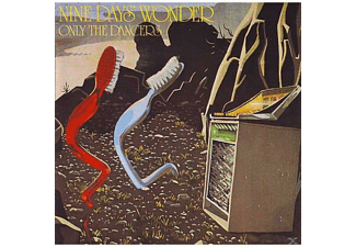 Nine Days's Wonder - Only The Dancers (Remastered) - (Vinyl)