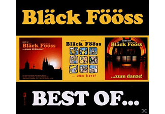 De Bläck Fööss - Best Of...Box [CD]