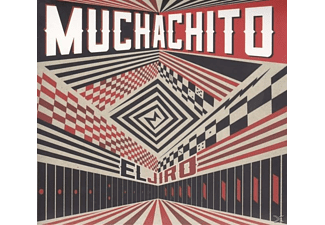 Muchachito - El Jiro - (CD)