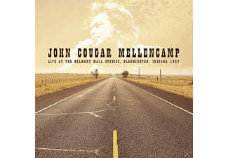 John Mellencamp - Live In Indiana 1987 [CD]