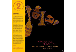 Oriental Sunshine - Dedicated To The Bird We Love (+Poster) - (Vinyl)