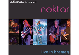 Nektar - Live In Bremen - (CD)