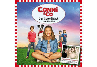 OST/VARIOUS - Conni & Co-Der Soundtrack Zum Kinofilm [CD]