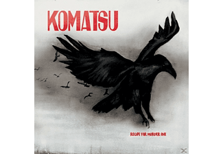 Komatsu - Recipe For Murder One - (CD)
