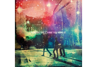 Placebo - Life's What You Make It (Limited Edition) [Vinyl]