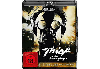 Thief-Der Einzelgänger (Director's Cut) - (Blu-ray)