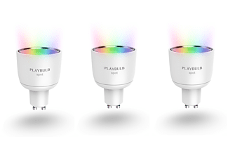 MIPOW Playbulb Spot 3-pack