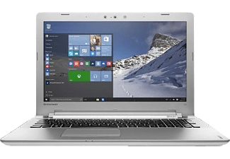 LENOVO IdeaPad 500 15.6 inç Ekran A10-8700P 1.80 GHz 8GB 1TB AMD R5 M330 2GB Win10 Notebook 80K40057T