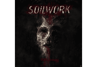 Soilwork - Death Resonance - (CD)