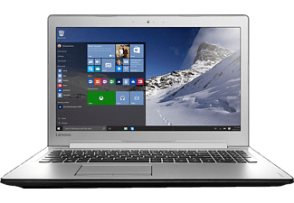 LENOVO İdeapad 510 15.6 inç FHD Intel® Core™ i7-6500U 2.5GHz 8GB 1 TB GeForce 940MX 2GB Windows 10 Notebook